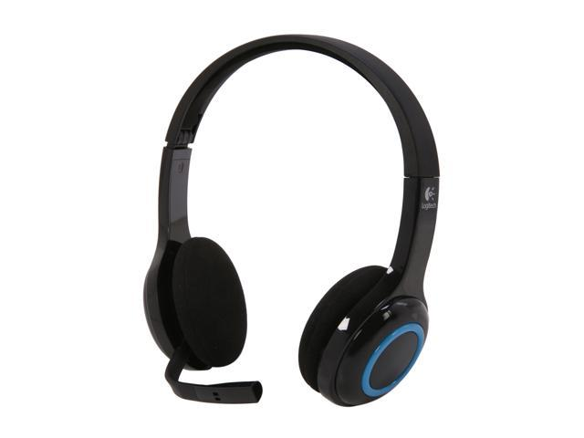 Logitech H600 Supra-aural Headset