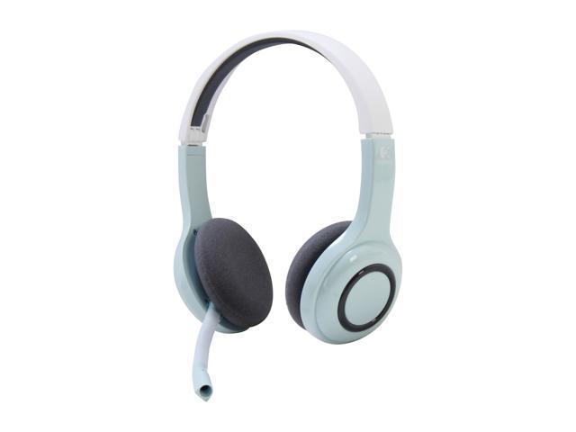 Logitech Supra-aural Wireless Headset