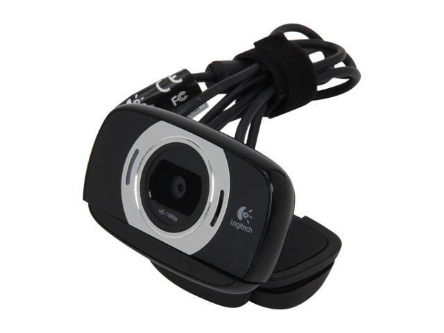 Logitech C615 USB 2.0 HD WebCam