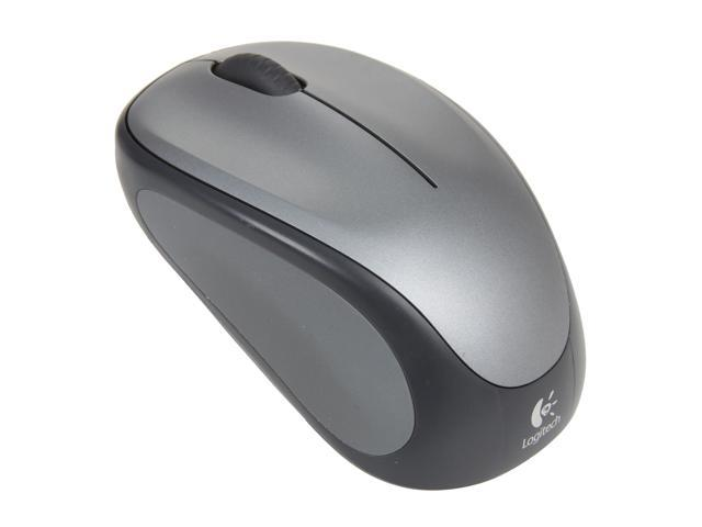 Logitech M315 Colt Matte RF Wireless Optical Mouse