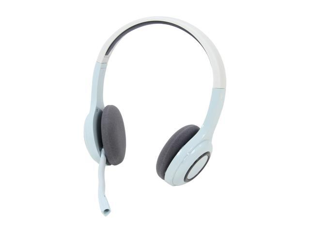 Logitech Supra-aural Wireless Bluetooth Headset for iPad, iPhone and iPod Touch (981-000381)