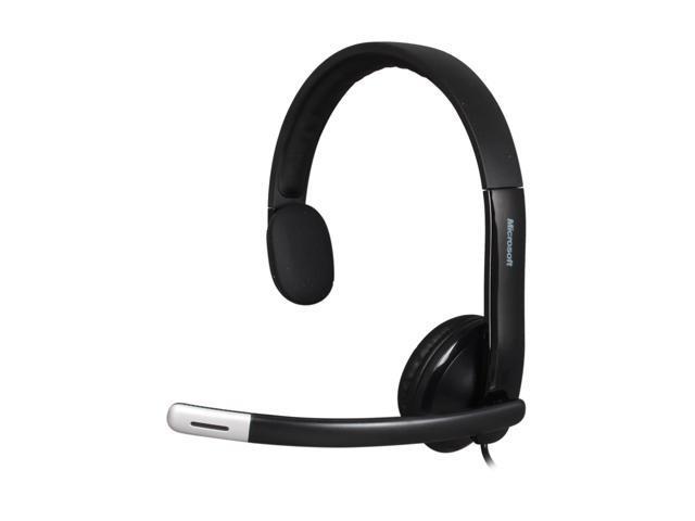 Microsoft LifeChat LX-4000 Single Ear Headset