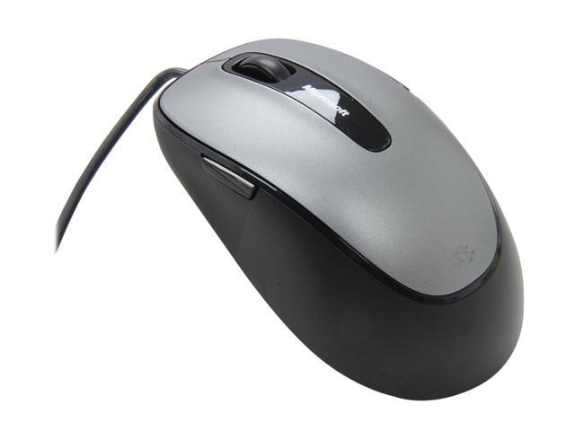 Microsoft L2 Comfort Mouse 4500 4FD-00025 5 Buttons Tilt Wheel USB Wired BlueTrack Mouse
