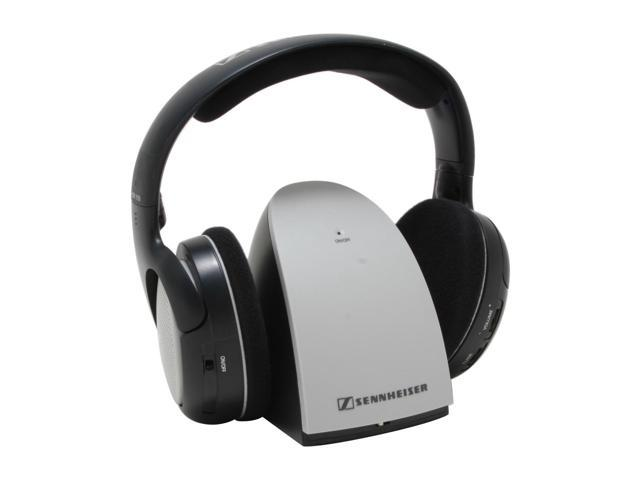 Sennheiser RS 110 Home Audio & TV Wireless Headphones