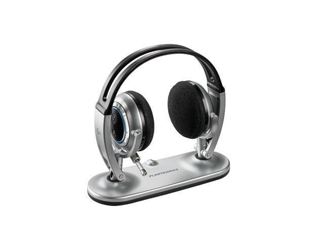 PLANTRONICS Pulsar 590A Stereo Bluetooth Headset