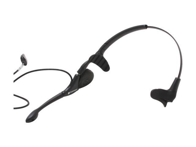 Plantronics Duopro Convertible Headset with noise Cancelling - H171N