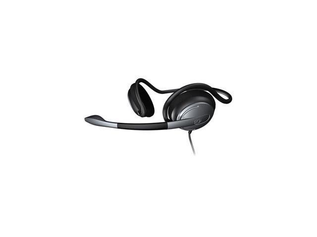 SENNHEISER PC141 3.5mm Connector Supra-aural Headset