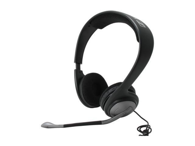 SENNHEISER PC151 3.5mm Connector Binaural Headset