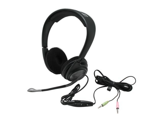 SENNHEISER PC161 3.5mm Connector Supra-aural Headset