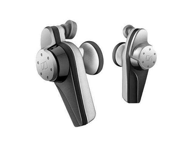 Sennheiser MX W1 Earbud Totally Wireless Earphone