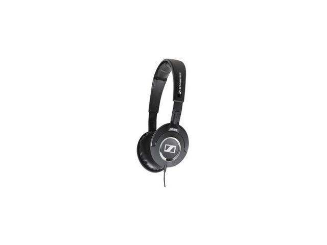 Sennheiser HD 218 Supra-aural Soundproof Closed Headphone