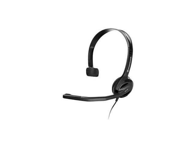 SENNHEISER PC 26 USB Connector Single Ear Headset