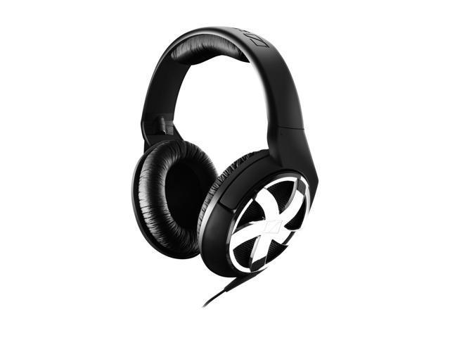 Sennheiser HD438 Circumaural Closed Stereo Headphones