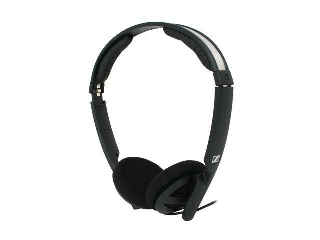 Sennheiser PX 100-II 3.5mm Connector Supra-aural Foldable Headphone