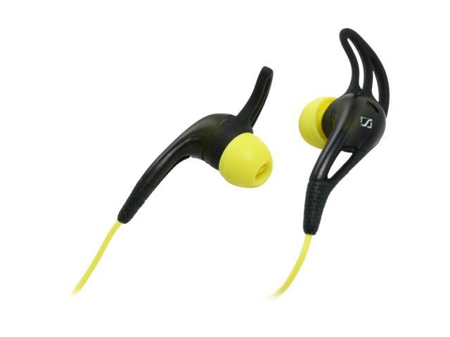 Sennheiser Adidas Sports CX 680i 1/8 inch (3.5mm) iPhone compatible Connector In-Ear Earphone with Remote