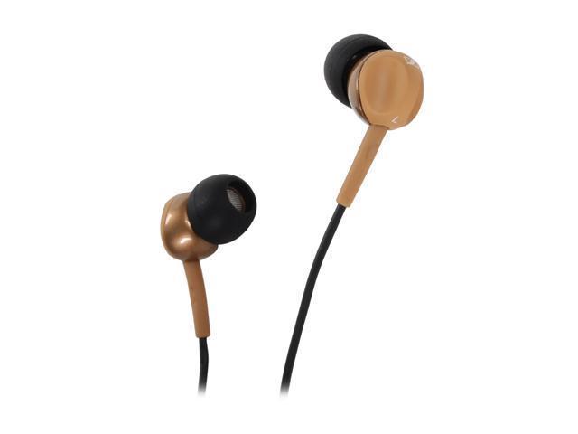 Sennheiser Bronze CX 215 Ear-Canal Earphone (Bronze)