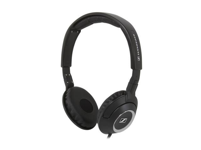 Sennheiser HD 219 3.5mm Connector On-Ear Noise Dampening Headphone