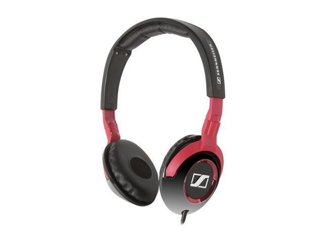 Sennheiser HD 229 On-Ear Stereo Headphone (Black)