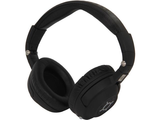 Sennheiser Black MM 500-X Around-Ear Bluetooth Wireless Stereo Headset