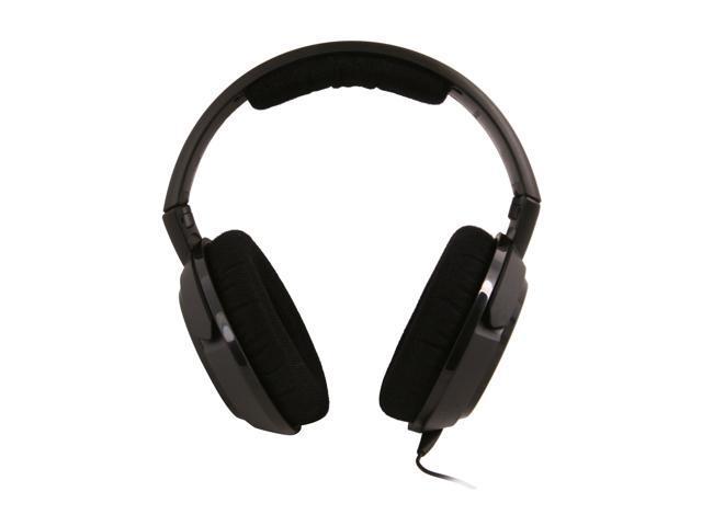 Sennheiser HD419 Over-Ear Headphones - Black