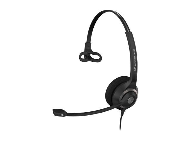 Sennheiser SC230 Sennheiser Easy Disconnect Connector Wideband Professional Headset