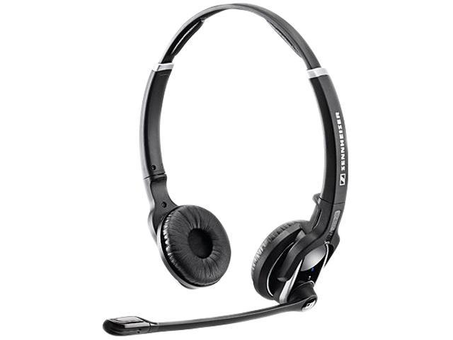 SENNHEISER DW Pro2 USB Connector Supra-aural Headset