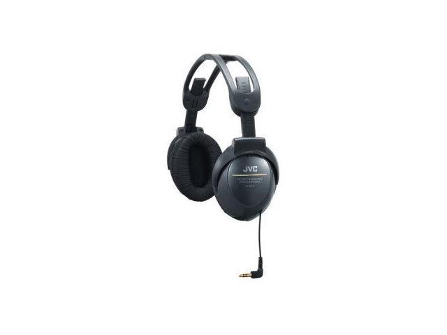 JVC HA-NC100 3.5mm Connector Circumaural Noise Cancelling Headphone