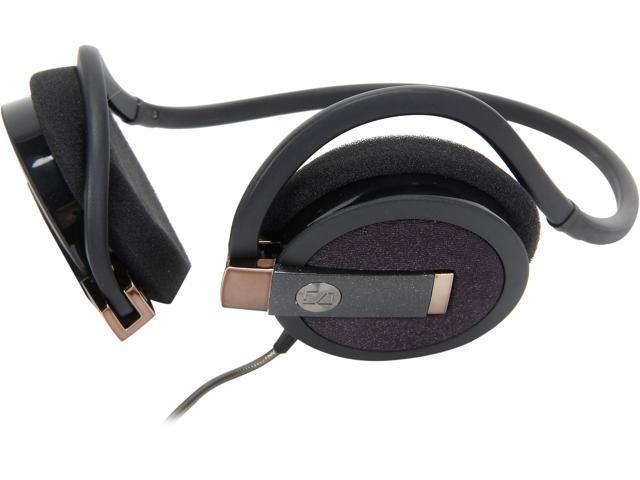 Sennheiser Black PMX95 3.5mm Connector Supra-aural Behind-the-Neck Headphones