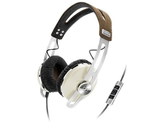 Sennheiser MOMENTUM Ivory Around Ear Headphone Ivory