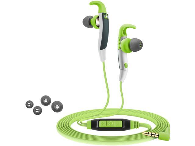 Sennheiser CX686G Sports Headphones - Galaxy & Android Devices
