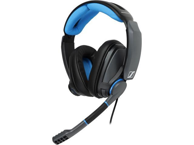 sennheiser gsp300 gaming headset. Black Bedroom Furniture Sets. Home Design Ideas