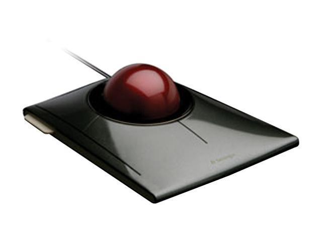 Kensington SlimBlade 72327 (K72327US) Scroll Ball USB Wired Laser Mouse