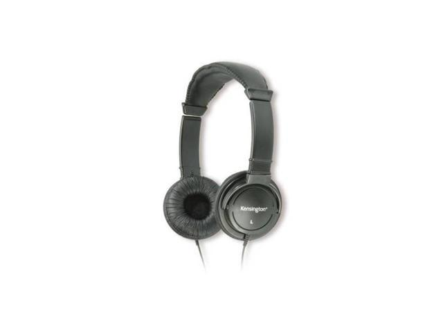 Kensington Hi-Fi Headphones - Bulk Packed K33137