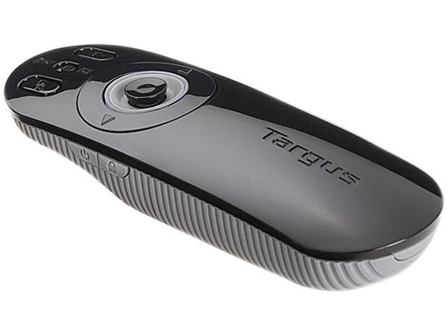 Targus AMP09CA Presentation Pointer Laser Wireless