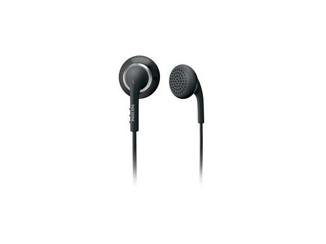 PHILIPS SHE2641/27 3.5mm Connector Earbud Headphones