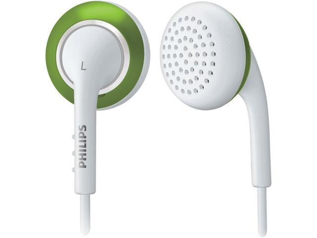 PHILIPS SHE2644/27 3.5mm Connector Earbud Headphones