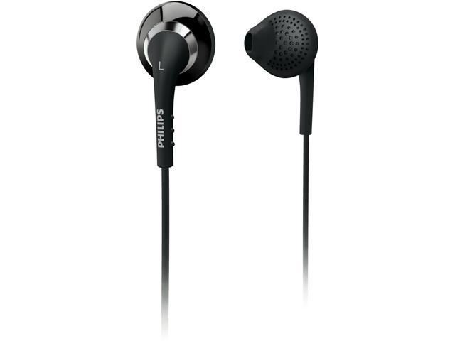 PHILIPS SHE4500/28 3.5mm Connector Earbud Headphone