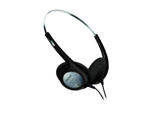 PHILIPS LFH2236/00 Supra-aural Ultra Light Weight Headphone