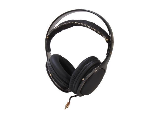PHILIPS O'Neill Black SHO9565BK/28 Circumaural Stretch Headband Headphone (black)