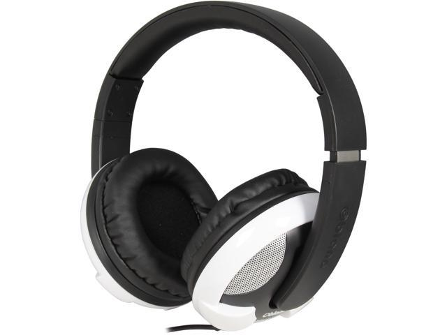 SYBA Oblanc U.F.O 210 2.1 Subwoofer Headphone with In-Line Mic OG-AUD63052-2