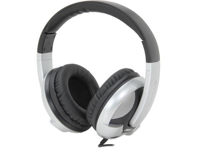 SYBA Oblanc U.F.O 210 Subwoofer 2.1 Headphone with In-Line Mic OG-AUD63053-2