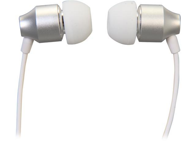 Gigabyte GP-H11 3.5mm Aluminum In-Ear Stereo Headphone