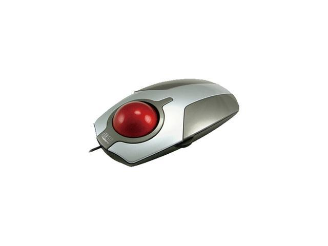 ADESSO iMouse T1 USB Wired TrackBall Mouse