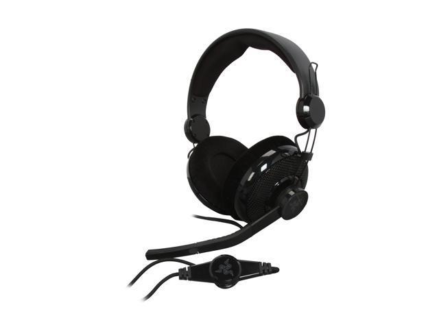 Razer Carcharias Circumaural Professional Gaming Headset