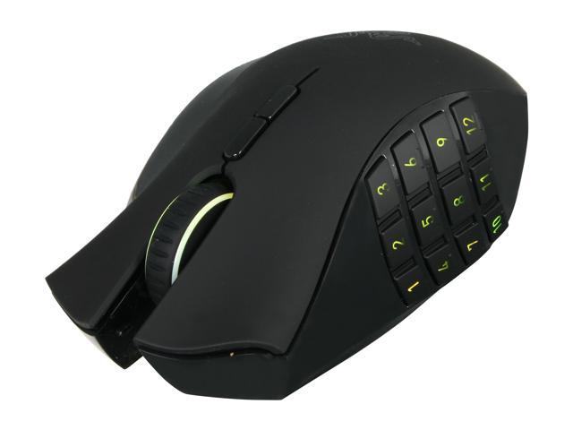 wireless gaming mice newegg