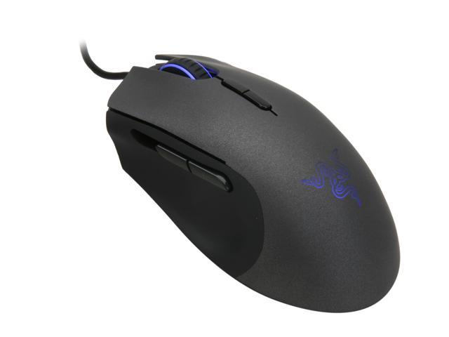 RAZER Imperator USB Wired Ergonomic Gaming Mouse