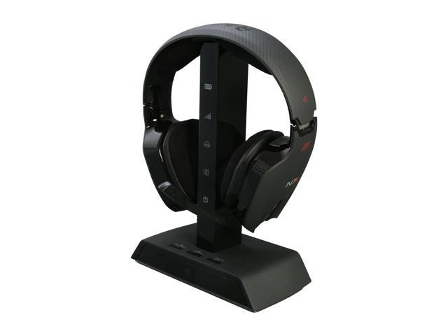 Razer Mass Effect 3 ARMORY Chimaera 5.1 Circumaural Wireless Gaming Headset