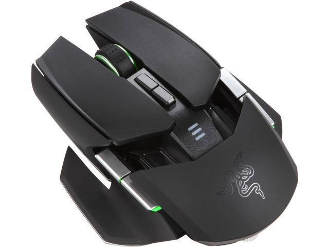 razer ouroboros gaming mouse newegg