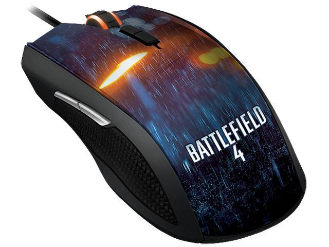 Battlefield 4 Razer Taipan Ambidextrous PC Gaming Mouse