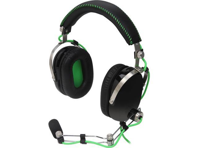 Razer BlackShark Expert 2.0 Gaming Headset ((RZ04-00720100)